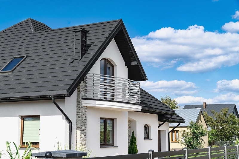 Rizika pokládky střechy svépomocí
