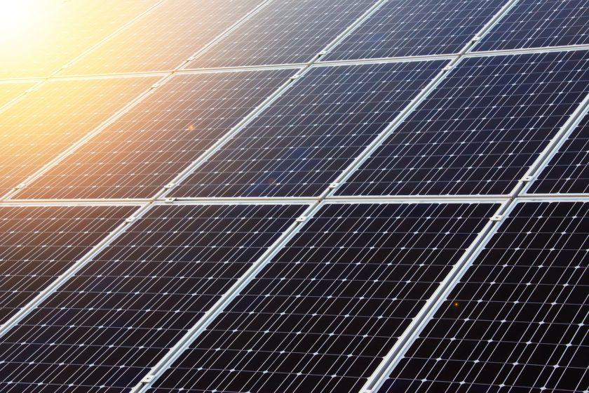 Solární ohřev vody šetří vaši kapsu