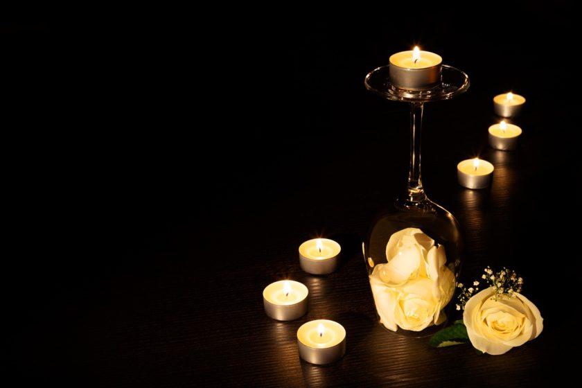 Jakou vonnou svíčku do interiéru?